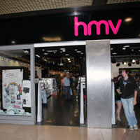 HMV To Open High Street Pop-Up Stores In Run Up To Christmas