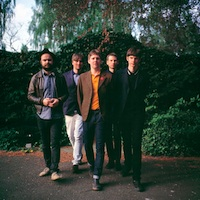 Kaiser Chiefs: Interview