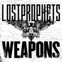 Lostprophets 'Weapons' (Epic)