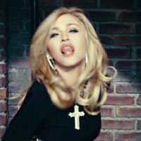 Madonna: The Queen of Pop? Or The Queen of Self-Promotion?