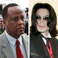 Dr Conrad Murray Given Full Four-Year Sentence In Michael Jackson Trial