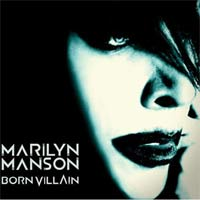 Marilyn Manson 'Born Villain' (Cooking Vinyl Records)
