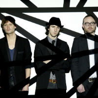 Maximo Park: 'A country without brave music is impoverished'