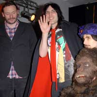 Noel Fielding's New Show 'Luxury Comedy' To Launch This Month