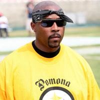 Nate Dogg Blasts Reports That Say He's Dead