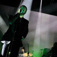 The National To Curate ATP Festival 2012 - Tickets