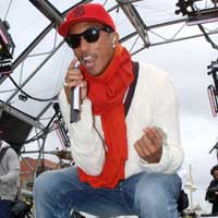 T.I., Pharrell Williams Debut New Track