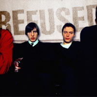 Refused set for two UK headline shows - tickets