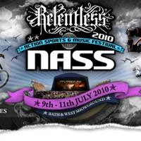 Relentless NASS Festival