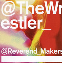 Reverend and The Makers '@Reverend_makers' (Cookingvinyl)