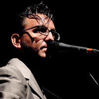 Richard Hawley announces his largest show ever