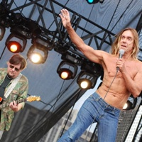 Iggy Pop slams record