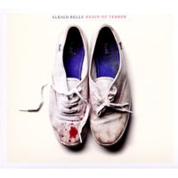 Sleigh Bells - 'Reign Of Terror' REVIEW