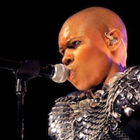 Skunk Anansie to play December London show