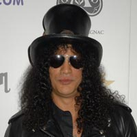 Slash: 'Republican John McCain Gives Me Nightmares'