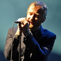 The National announce support show for Barack Obama