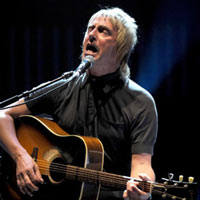 Paul Weller: 'Ordinary Boys' Preston Is A Silly Pop Star'