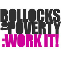 CLOSED - Fancy working it as the Bollocks to Poverty Tour Ambassador with ActionAid? 