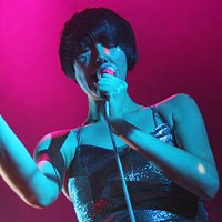 Karen O Debuts Solo Single