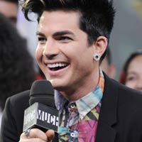 Adam Lambert set for first UK Top Ten album with 'Trespassing'