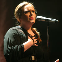 Adele Bullied By Lady Gaga Fans Over Twitter