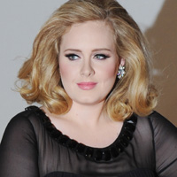 Adele scared of exes writing songs about her