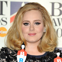 Adele Beats Whitney Houston's US Chart Record 