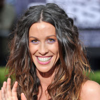 Alanis Morissette Announces June UK Tour - Tickets