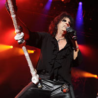 Alice Cooper And Ke$ha Duet 'What Baby Wants' Appears Online - Listen