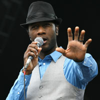 Aloe Blacc Tickets On Sale Today (July 15)