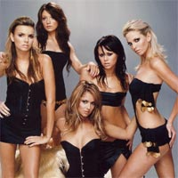 Girls Aloud's Nadine Coyle's Debut Single Sells 117 Copies