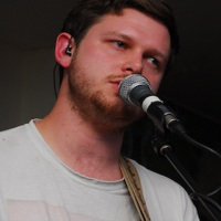 Thursday, 12/04/12 Alt-J @ London, The Africa Centre