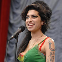 Amy Winehouse More Than Five Times Over Drink Legal Limit, Coroner Rules