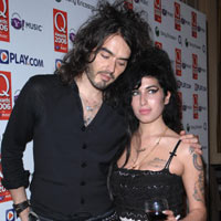 Russell Brand: Amy Winehouse Was A Genius