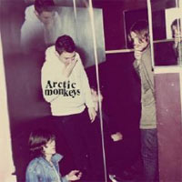 Arctic Monkeys' 'Humbug' Selling Slower Than Previous Two Records