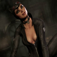 Batman: Arkham City: Online Pass Needed To Unlock Catwoman