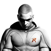 Batman: Arkham City Trailer Shows First Robin Gameplay