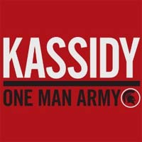 Kassidy 'One Man Army' (Vertigo)