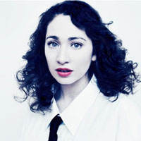 Regina Spektor Reveals New Song 'Don't Leave Me'
