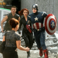 NEW:The Avengers Trailer Unveiled - Watch