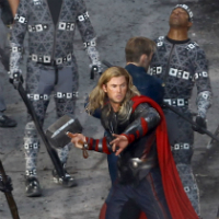 The Avengers Cast Like Each Other 'Too Much' Says Joss Whedon