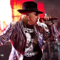 Guns N' Roses bassist reacts to Axl Rose comments