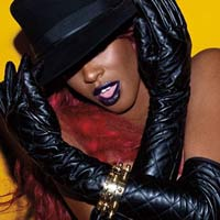 Azealia Banks splits from Lady Gaga's manager
