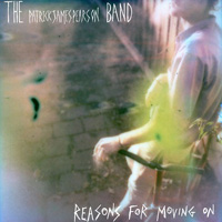 The Patrick James Pearson Band - 'Reasons For Moving On' (OUF) Released: 10/10/11