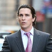 Christian Bale 'Manhandled' While Visiting Chinese Activist