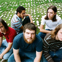 Manchester Orchestra To Support Kings Of Leon