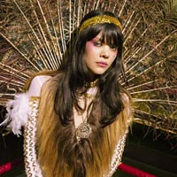 Open Your Eyes: Bat For Lashes