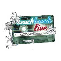 Beach Break Live Festival