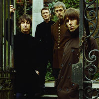 Beady Eye Interview - Exclusive 