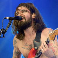 Biffy Clyro Praise Liam Gallagher For His 'Outspokenness' 
